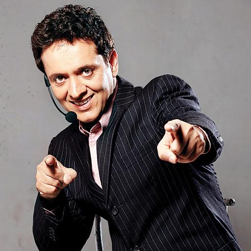 A picture of Arfeen Khan